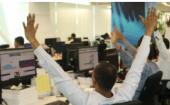 Oberoi Realty领导的房地产股反弹 HDFC双胞胎跳了4-5%